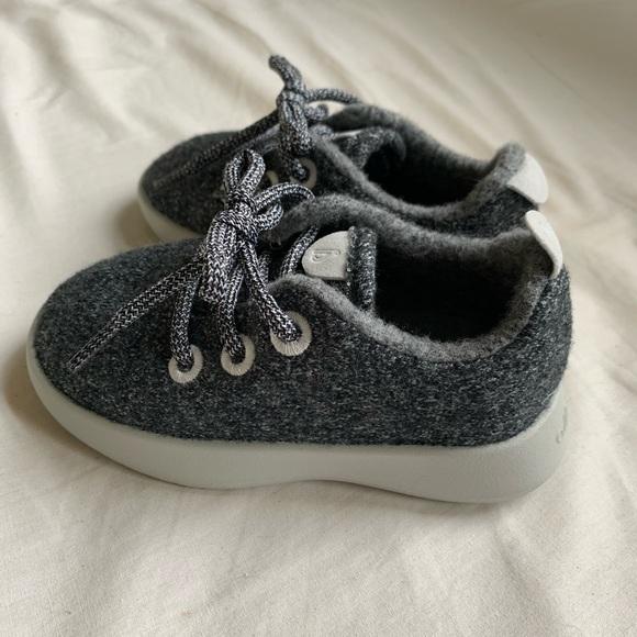 allbirds Shoes   Sm Wool Runners   Poshmark